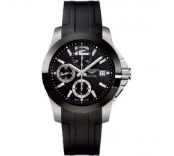 Montre Longines - Conquest - L3.661.4.56.2