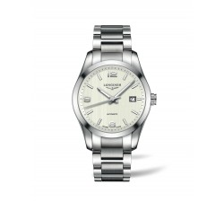 Montre Longines - Conquest Classic - L2.785.4.76.6