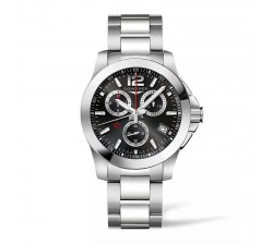 Montre Longines - Conquest - L3.700.4.56.6