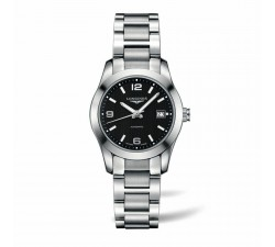 Montre Longines - Conquest Classic - L2.285.4.56.6