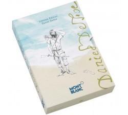 Stylo bille Édition Écrivains Daniel Defoe - 110508