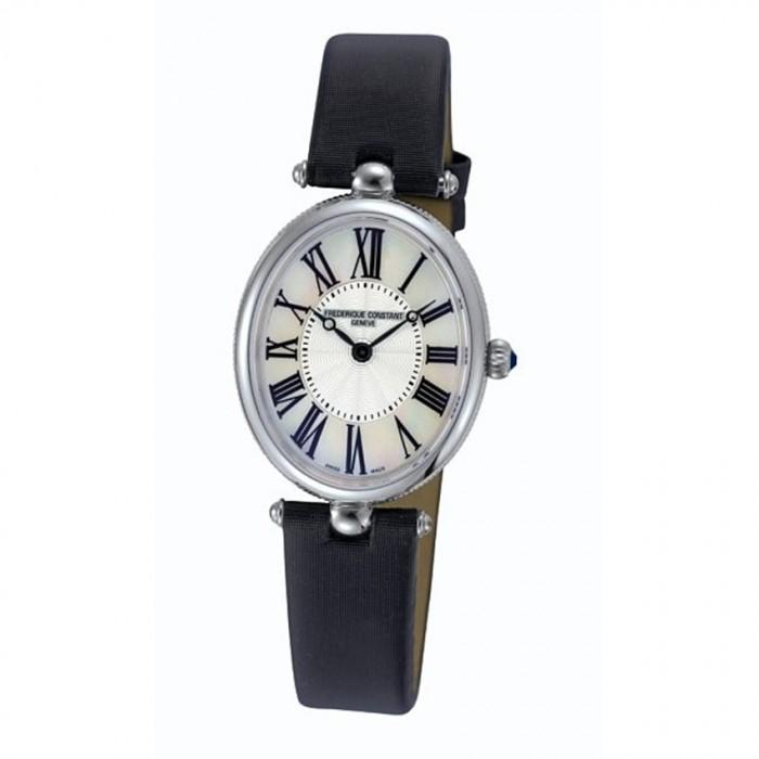 Frédérique Constant Watch - Art Déco - FC-200MPW2V6