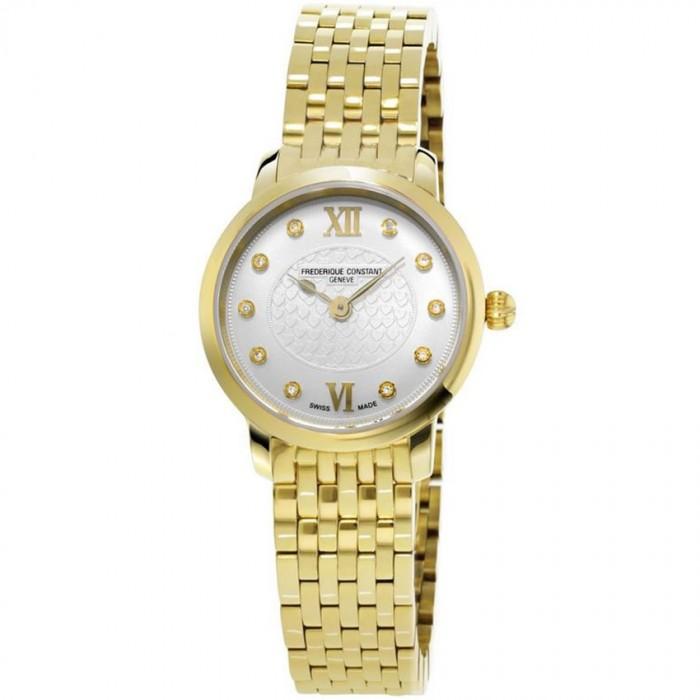 Frédérique Constant Watch - Slim Line Mini - FC-200WHDS5B