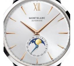 Montre Montblanc - Heritage Spirit Phase de lune - 111621
