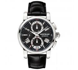 Montre Montblanc - Star 4810 Chronograph Automatic - 102377