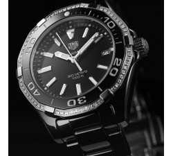 Montre TAG Heuer Aquaracer - WAY1395.BH0716
