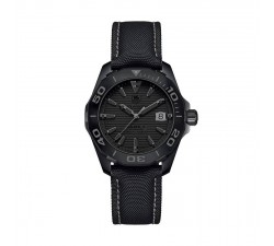 Montre TAG Heuer Aquaracer Black Phantom - WAY218B.FC6364