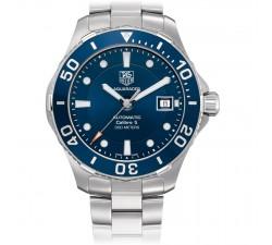 Montre Tag Heuer - Aquaracer - WAN2111.BA0822