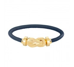 Bracelet Fred - 8°0 - Or jaune - 0B0095