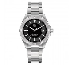 Montre Tag Heuer - Aquaracer - WAY1110.BA0910
