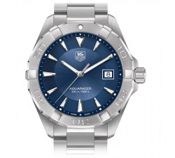 Montre Tag Heuer - Aquaracer - WAY1112.BA0910