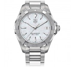 Montre Tag Heuer - Aquaracer - WAY1312.BA0915