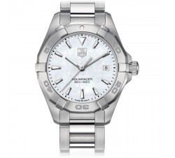 Montre Tag Heuer - Aquaracer - WAY1412.BA0920
