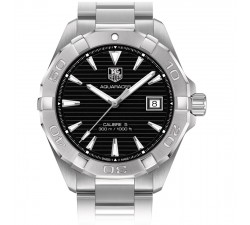 Montre Tag Heuer - Aquaracer - WAY2110.BA0910