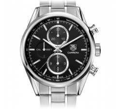 Montre Tag Heuer - Carrera - CAR2110.BA0724