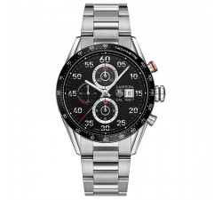 Montre Tag Heuer - Carrera - CAR2A10.BA0799