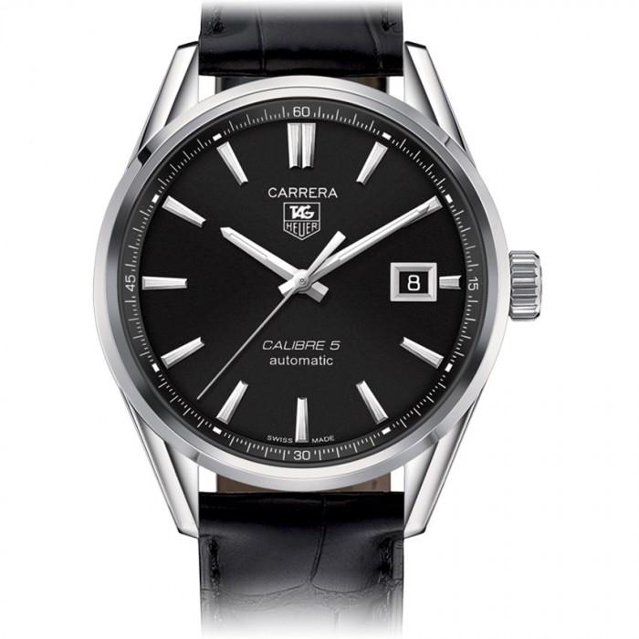 nouveaux styles 3a84c 1add3 joaillerie-jos.com - Montre Tag Heuer - CARRERA - WAR211A.FC6180
