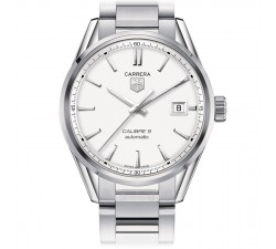 Montre Tag Heuer - Carrera - WAR211B.BA0782