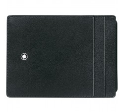Montblanc Pocket hand- Meisterstück 4cc with identity card holder - 2665