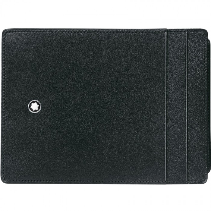 pochette montblanc meisterst ck 4cc avec porte carte d. Black Bedroom Furniture Sets. Home Design Ideas