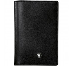 Montblanc Business card holder- 14108