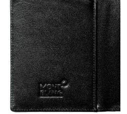 Porte-cartes de visite Montblanc - Meisterstück avec soufflet - 7167