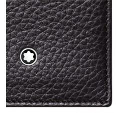 Montblanc Business card holder - Meisterstück Soft Grain - 111129