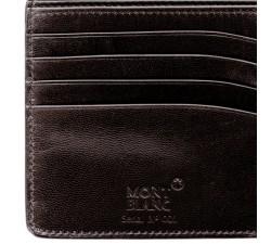 Montblanc Wallet - 4cc Meisterstück Selection - 103407