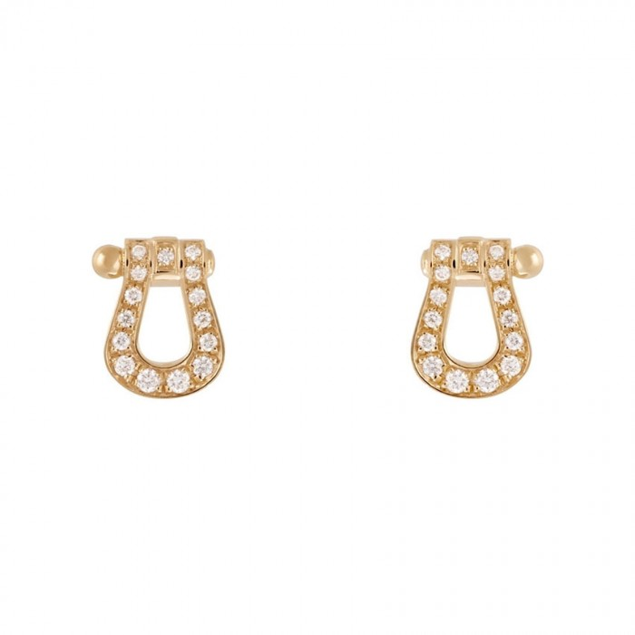 Earrings Fred - FORCE 10 - 8B0141