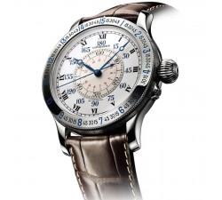 Montre Longines - Lindbergh - L26784112
