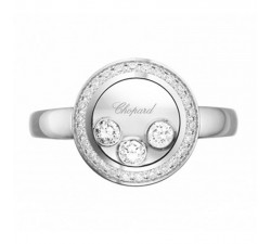 Bague Chopard - Happy Curves - 829562-1039
