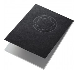 Notepad Montblanc - Small size - 13915
