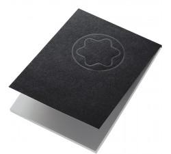 Bloc-notes Montblanc - Petit format - 13915