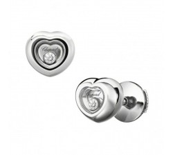 Boucles d'oreilles Chopard - Miss Happy - 839006-1001