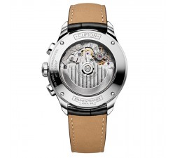 Montre Baume & Mercier - Clifton - M0A10123