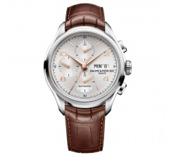 Montre Baume & Mercier - Clifton - M0A10129