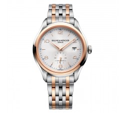 Montre Baume & Mercier - Clifton - M0A10140