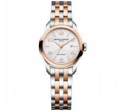 Montre Baume & Mercier - Clifton - M0A10152