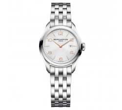 Montre Baume & Mercier - Clifton - M0A10175