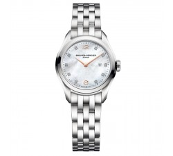 Montre Baume & Mercier - Clifton - M0A10176