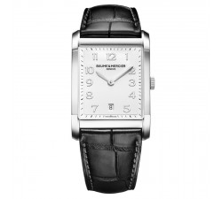 Montre Baume & Mercier - Hampton - M0A10154