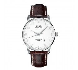 Montre Mido Baroncelli - M8690.4.11.8