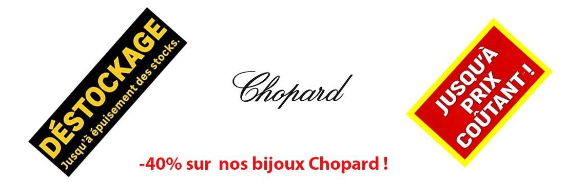 La maison Chopard et JO'S