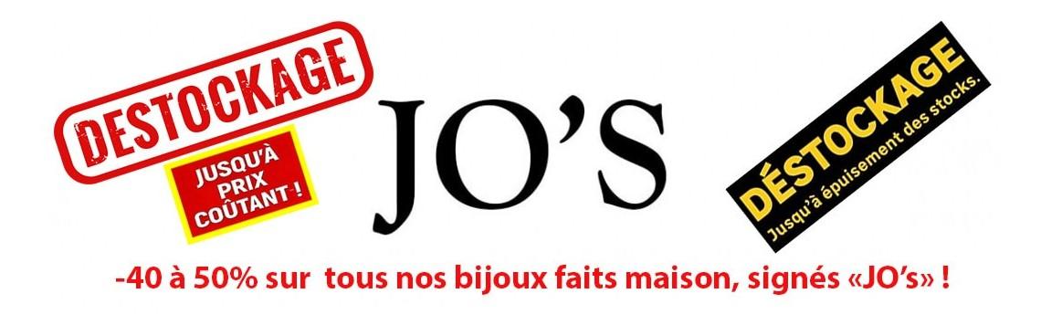Joaillerie JO'S