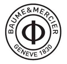 Logo Baume & Mercier