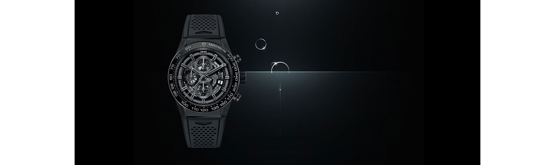 Montres TAG Heuer