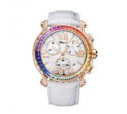 Montre Chopard Happy Sport Rainbow 283582-5015