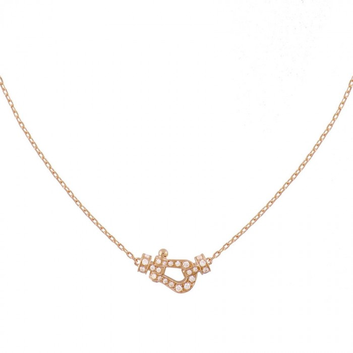 Fred necklace - Force 10 Smalls model - 7B0189