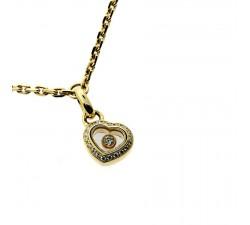 Bracelet Chopard - Happy Diamonds - 856718-0001