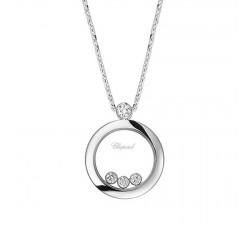 Pendentif Chopard - Happy Diamonds - 793929-1201